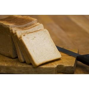 Λευκό ψωμί τοστ