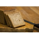 Ολικής ψωμί τοστ