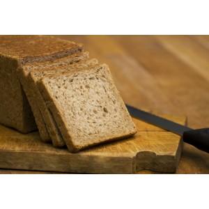 Ψωμί τοστ ολικής