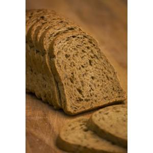 Ψωμί τοστ χαμηλού γλυκαιμικού δείκτη